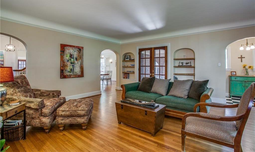 Sold Property | 6609 Avalon Avenue Dallas, Texas 75214 7