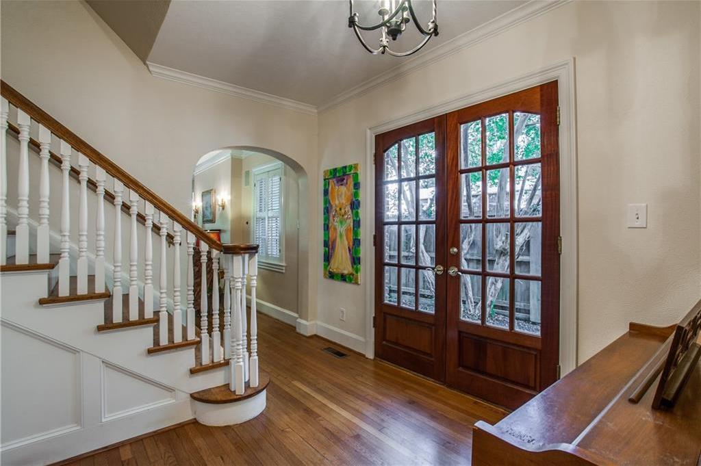 Sold Property | 6609 Avalon Avenue Dallas, Texas 75214 8