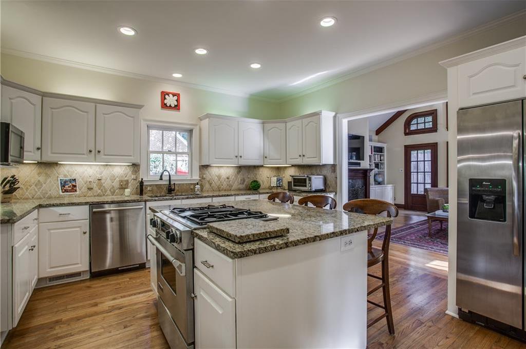 Sold Property | 6609 Avalon Avenue Dallas, Texas 75214 9