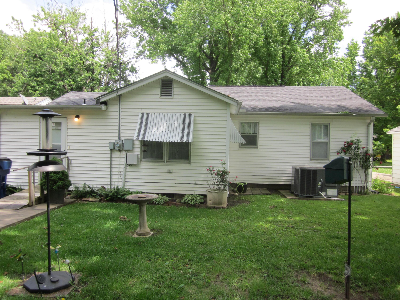 Closed   509 N Miller Street Vinita, OK 74301 3