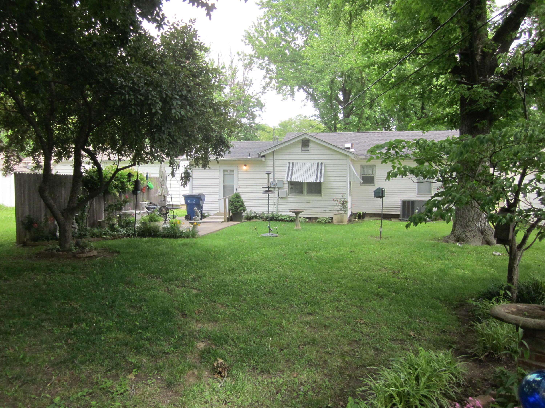 Closed   509 N Miller Street Vinita, OK 74301 7