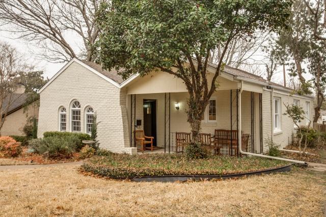 Sold Property | 2410 Auburn Avenue Dallas, Texas 75214 0