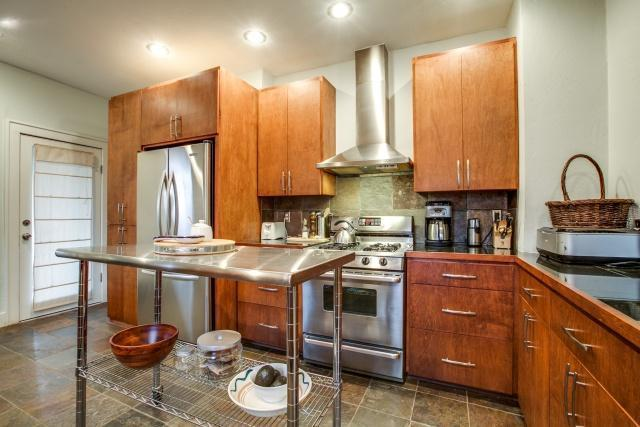 Sold Property | 2410 Auburn Avenue Dallas, Texas 75214 10