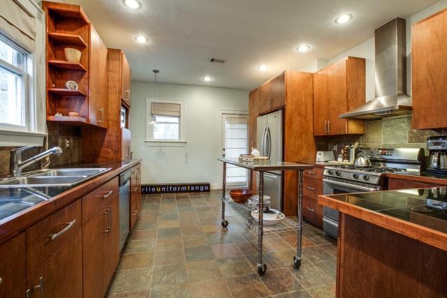 Sold Property | 2410 Auburn Avenue Dallas, Texas 75214 11