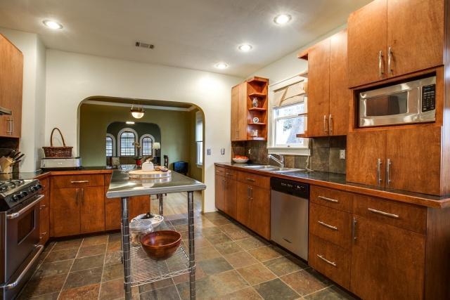 Sold Property | 2410 Auburn Avenue Dallas, Texas 75214 12