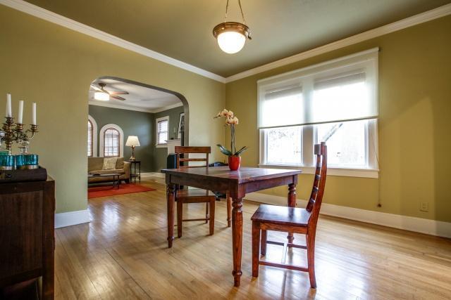 Sold Property | 2410 Auburn Avenue Dallas, Texas 75214 13