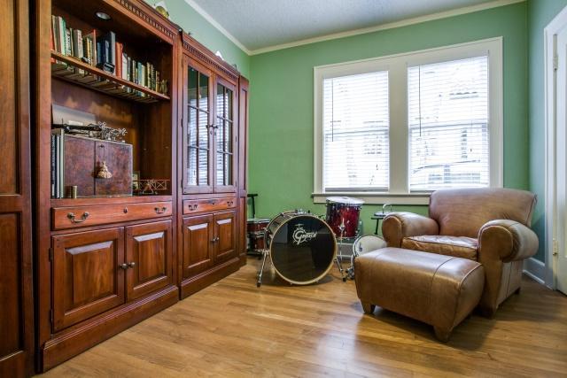 Sold Property | 2410 Auburn Avenue Dallas, Texas 75214 15