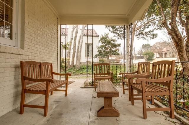 Sold Property | 2410 Auburn Avenue Dallas, Texas 75214 3
