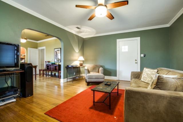 Sold Property | 2410 Auburn Avenue Dallas, Texas 75214 5