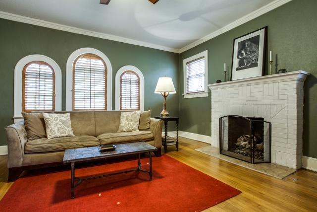 Sold Property | 2410 Auburn Avenue Dallas, Texas 75214 6