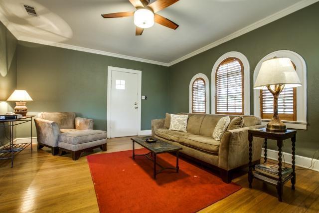 Sold Property | 2410 Auburn Avenue Dallas, Texas 75214 7