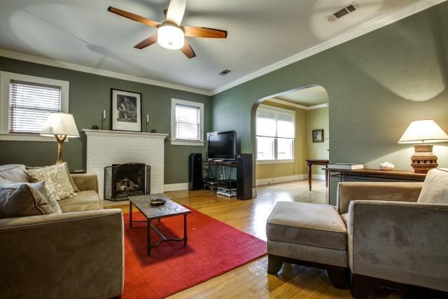 Sold Property | 2410 Auburn Avenue Dallas, Texas 75214 8