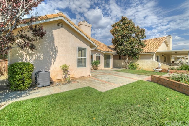 Closed | 1366 Fairway Oaks Avenue Banning, CA 92220 25