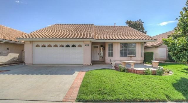 Closed   1366 Fairway Oaks Avenue Banning, CA 92220 4