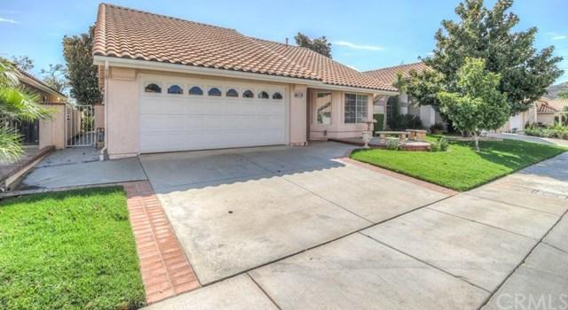 Closed   1366 Fairway Oaks Avenue Banning, CA 92220 1