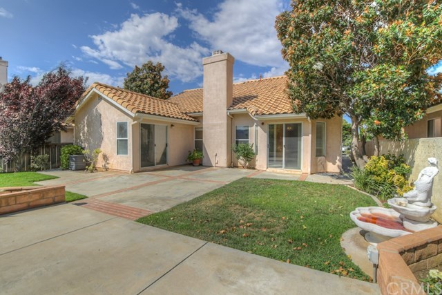 Closed | 1366 Fairway Oaks Avenue Banning, CA 92220 24