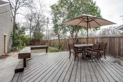 Sold Property | 5532 Willis Avenue Dallas, Texas 75206 20
