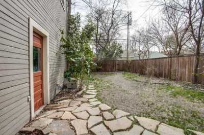 Sold Property | 5532 Willis Avenue Dallas, Texas 75206 21