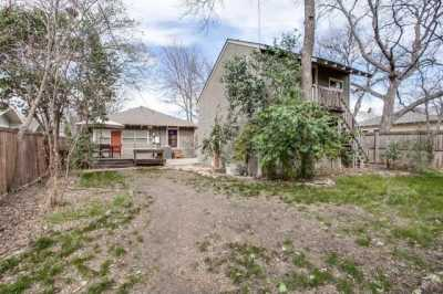 Sold Property | 5532 Willis Avenue Dallas, Texas 75206 22