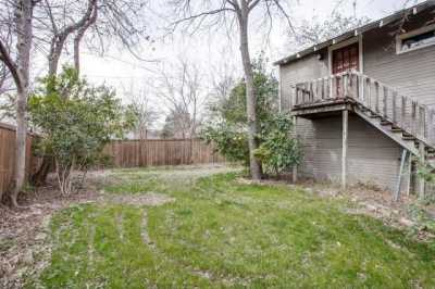 Sold Property | 5532 Willis Avenue Dallas, Texas 75206 24