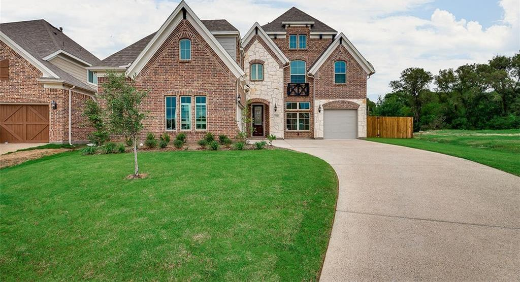 Cancelled | 15564 Nimble Trail Fort Worth, Texas 76262 5