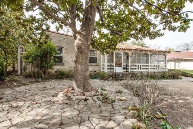 Sold Property | 7211 Tokalon Drive Dallas, Texas 75214 0