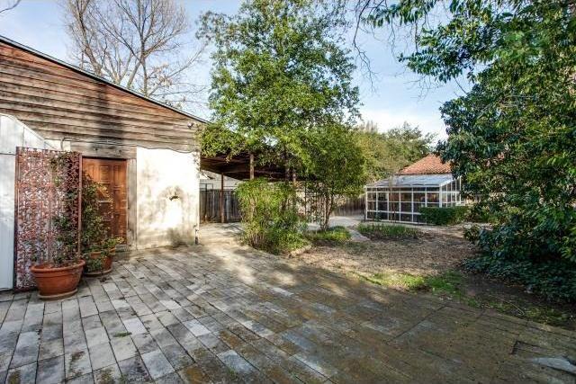 Sold Property | 7211 Tokalon Drive Dallas, Texas 75214 20