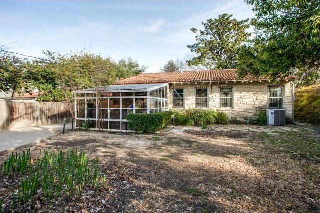 Sold Property | 7211 Tokalon Drive Dallas, Texas 75214 23