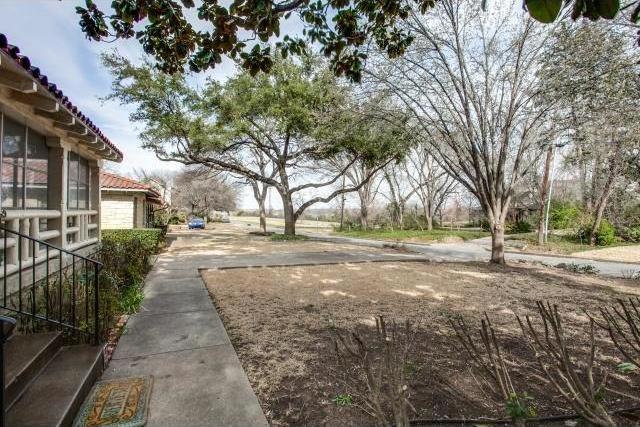Sold Property | 7211 Tokalon Drive Dallas, Texas 75214 24