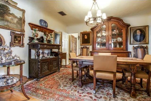 Sold Property | 7211 Tokalon Drive Dallas, Texas 75214 8