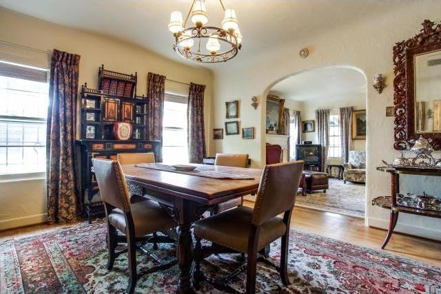 Sold Property | 7211 Tokalon Drive Dallas, Texas 75214 9