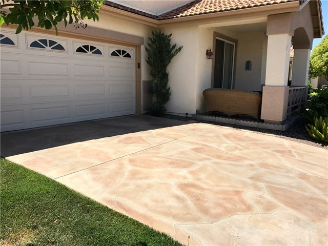 Closed | 6010 Turnberry Drive Banning, CA 92220 4