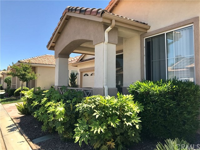 Closed | 6010 Turnberry Drive Banning, CA 92220 3
