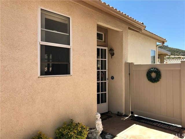 Closed | 6010 Turnberry Drive Banning, CA 92220 1