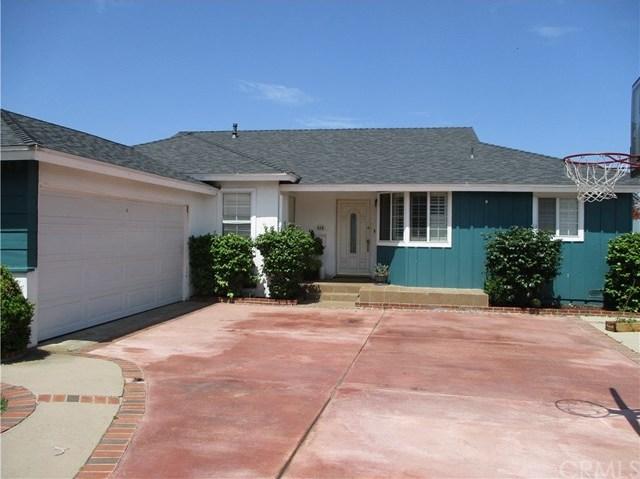 Closed | 415 Via Mesa Grande  Torrance, CA 90277 0
