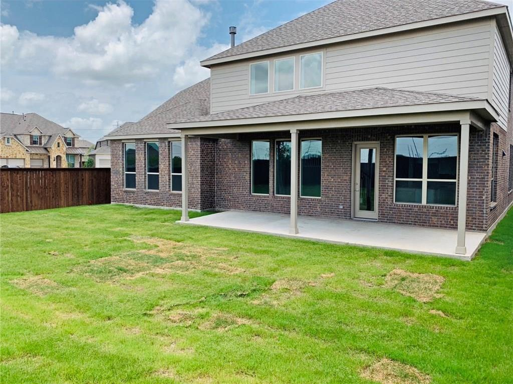 Sold Property | 1729 Bellinger Drive Fort Worth, Texas 76052 34
