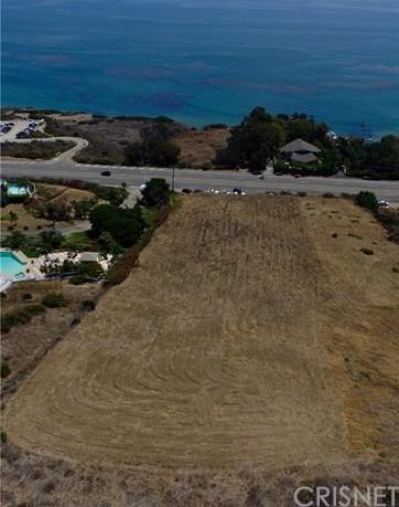 Active   32237 Pacific Coast  Malibu, CA 90265 6