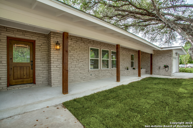 Active Option | 106 Roleto Drive  Castle Hills, TX 78213 2