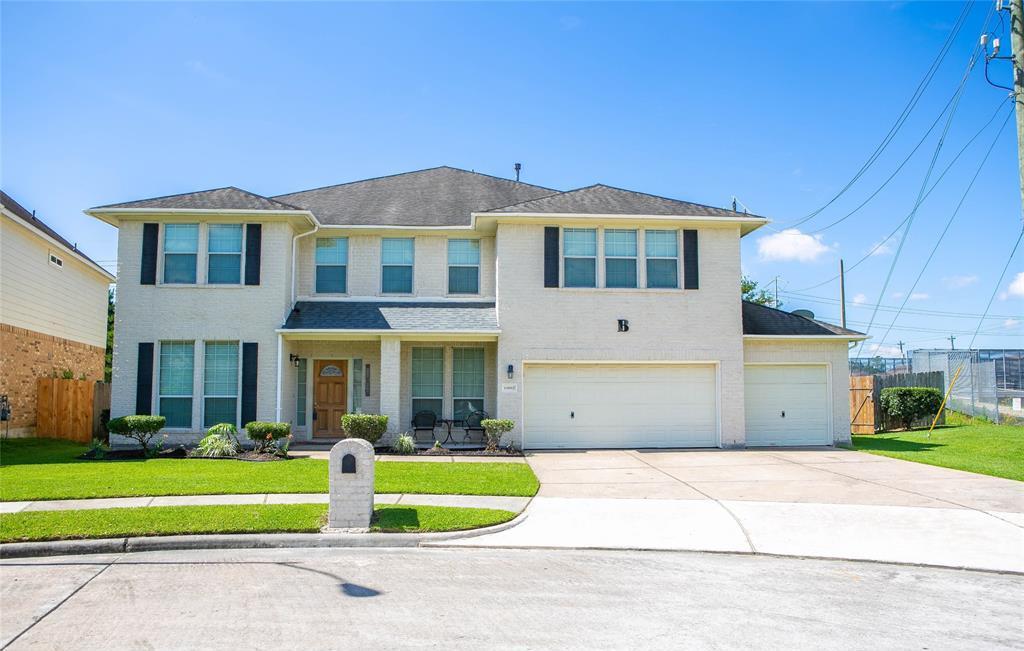 Off Market | 15002 Highcliff Court Houston, Texas 77049 0
