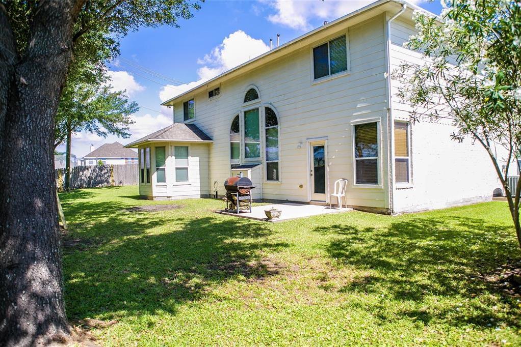 Off Market | 15002 Highcliff Court Houston, Texas 77049 3