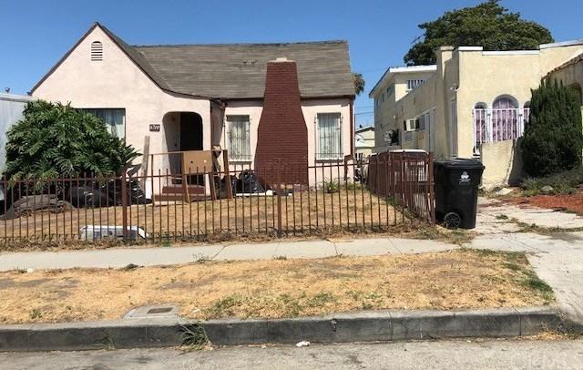 Off Market | 6710 Arlington Avenue Los Angeles, CA 90043 0