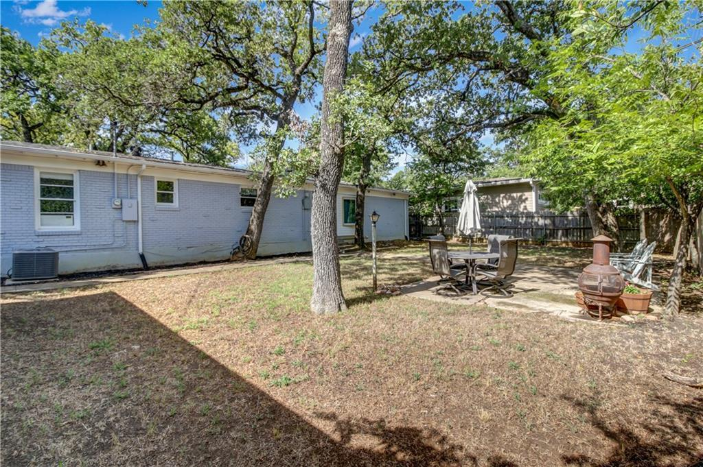 Sold Property | 5109 Malinda Lane Fort Worth, Texas 76112 19