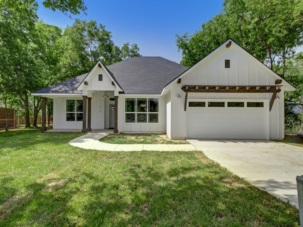 Sold Property | 419 W 7th Street Justin, Texas 76247 3