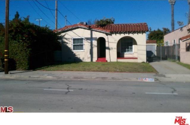 Off Market   849 W 98TH Street Los Angeles, CA 90044 0