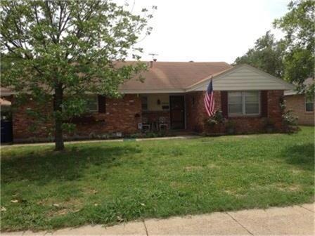 Sold Property | 10510 Chesterton Drive Dallas, Texas 75238 0