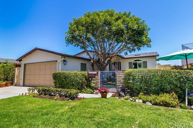 Closed | 2409 Grand Summit Road Torrance, CA 90505 0