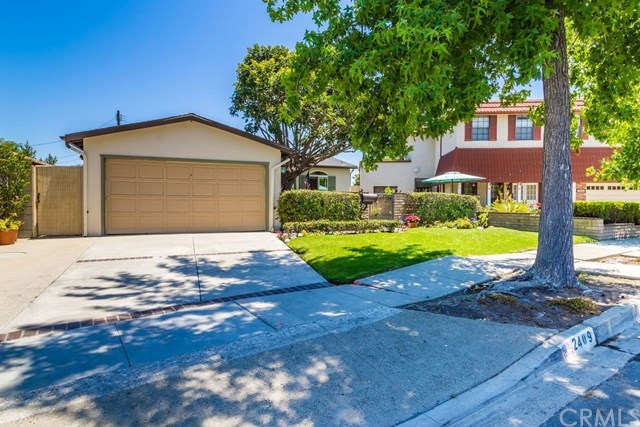 Closed | 2409 Grand Summit  Road Torrance, CA 90505 4