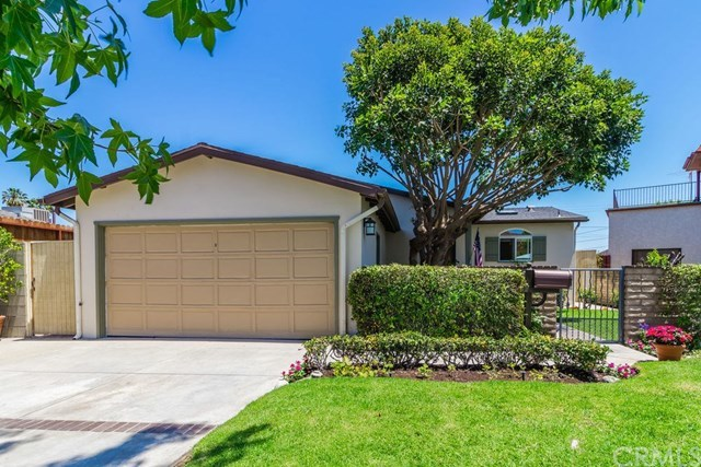 Closed | 2409 Grand Summit  Road Torrance, CA 90505 6