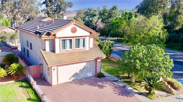 Closed | 3193 Oakridge Drive Chino Hills, CA 91709 0