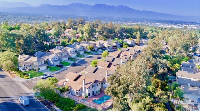 Closed | 3193 Oakridge Drive Chino Hills, CA 91709 2